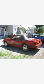 1986 Ford Mustang for sale 101249206