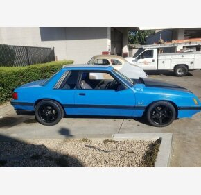 1986 Ford Mustang for sale 101265855