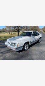 1986 Ford Mustang for sale 101357136