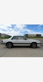 1986 Ford Mustang for sale 101362465