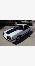 1986 Ford Mustang for sale 101388582
