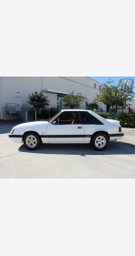 1986 Ford Mustang GT for sale 101388582
