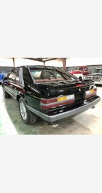 1986 Ford Mustang Hatchback for sale 101399239