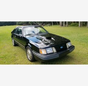 1986 Ford Mustang for sale 101411115