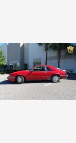 1986 Ford Mustang for sale 101414758