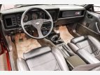 1986 Ford Mustang GT Convertible for sale 101561253