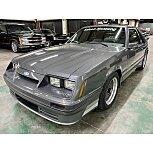 1986 Ford Mustang Hatchback for sale 101578785
