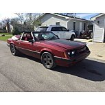 1986 Ford Mustang GT for sale 101593208