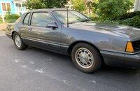 1986 Ford Thunderbird for sale 101199087