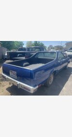 1986 GMC Caballero for sale 101399582
