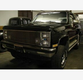 1986 GMC Jimmy for sale 101126057