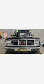1986 GMC Jimmy 4WD for sale 101280460