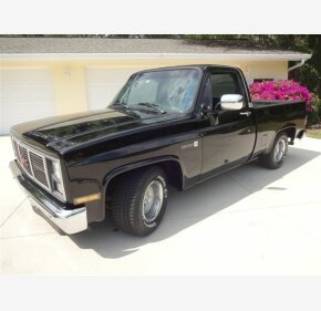 1986 gmc sierra 1500 classics for sale classics on autotrader 1986 gmc sierra 1500 classics for sale