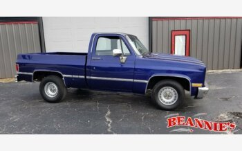 1986 GMC Sierra 1500 2WD Regular Cab for sale 101226892