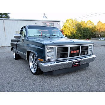 1986 GMC Sierra 1500 2WD Regular Cab for sale 101391970
