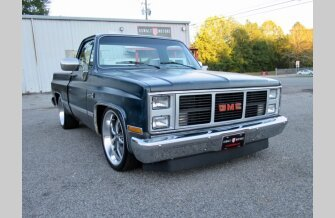 1986 GMC Sierra 1500 for sale 101391970