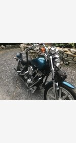 1986 Harley-Davidson Low Rider for sale 200962029