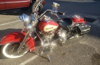 1986 Harley-Davidson Softail Heritage for sale 201021366