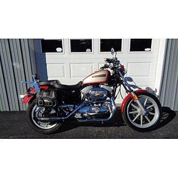 1986 Harley-Davidson Sportster for sale 200638739