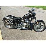 1986 Harley-Davidson Sportster for sale 200367802