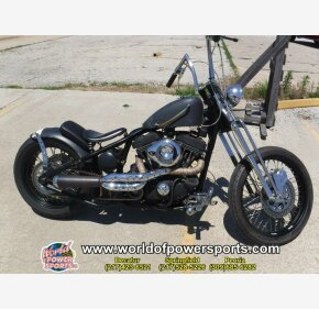 1986 Harley-Davidson Sportster for sale 200766287