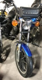 1986 Harley-Davidson Sportster for sale 200816935