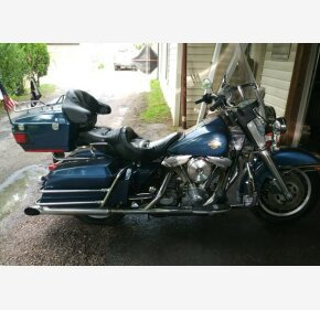 1986 Harley-Davidson Touring for sale 200625074