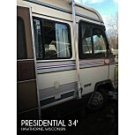 1986 Holiday Rambler Presidential for sale 300276273