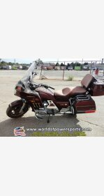1986 Honda Gold Wing for sale 200636636