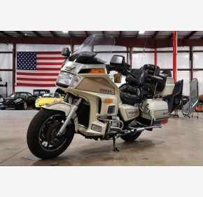 1986 Honda Gold Wing for sale 200691122
