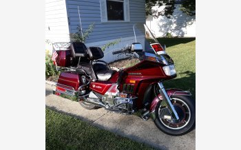 1986 Honda Gold Wing for sale 200787472