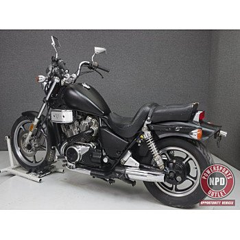 1986 Honda Shadow for sale 200593215