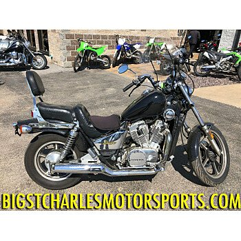 1986 Honda Shadow for sale 200732225