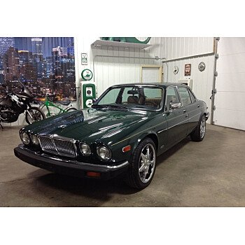 1986 Jaguar XJ6 for sale 100971079