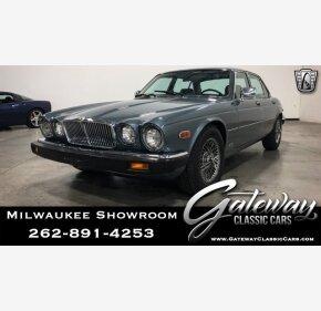 1986 Jaguar XJ6 for sale 101133579
