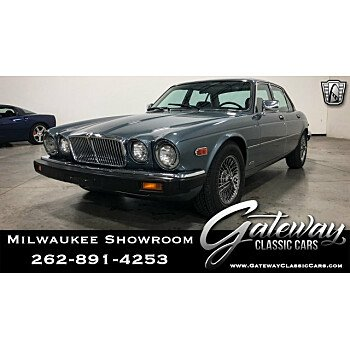 1986 Jaguar XJ6 for sale 101133579