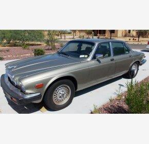 1986 Jaguar XJ6 for sale 101183225