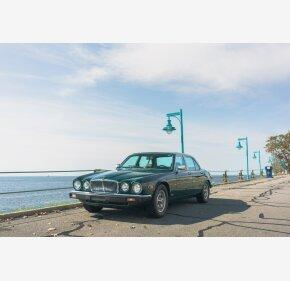 1986 Jaguar XJ6 for sale 101365106