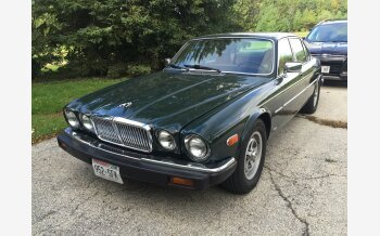 1986 Jaguar XJ6 for sale 101390749
