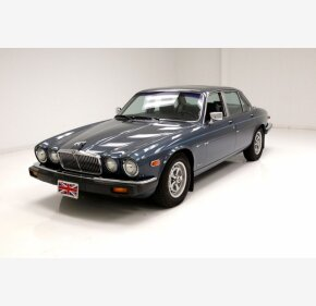 1986 Jaguar XJ6 for sale 101393135