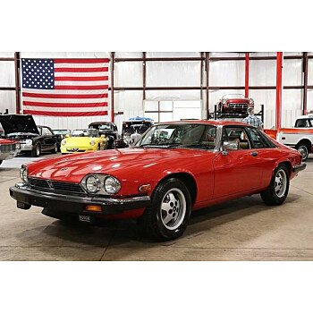 1986 Jaguar XJS V12 Coupe for sale 101082985