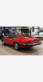 1986 Jaguar XJS V12 Coupe for sale 101082985