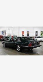 1986 Jaguar XJS V12 Coupe for sale 101193235