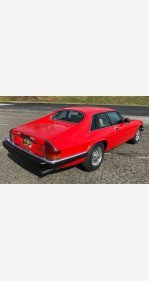 1986 Jaguar XJS V12 Coupe for sale 101316425