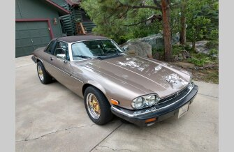 1986 Jaguar XJS V12 Coupe for sale 101362268