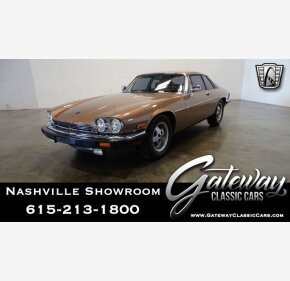 1986 Jaguar XJS V12 Coupe for sale 101402988