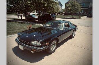 1986 Jaguar XJS V12 Coupe for sale 101531263