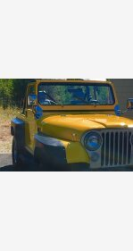 1986 Jeep CJ 7 for sale 100951226