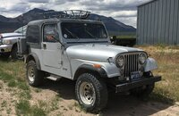 1986 Jeep CJ for sale 101169629