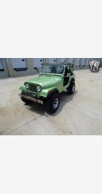 1986 Jeep CJ 7 for sale 101365253